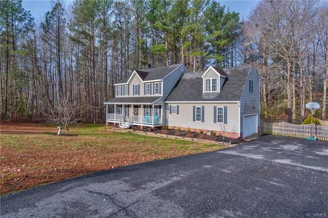 15606 Pypers Pointe Drive, Chesterfield, VA 23838 (MLS #2101408) :: EXIT First Realty