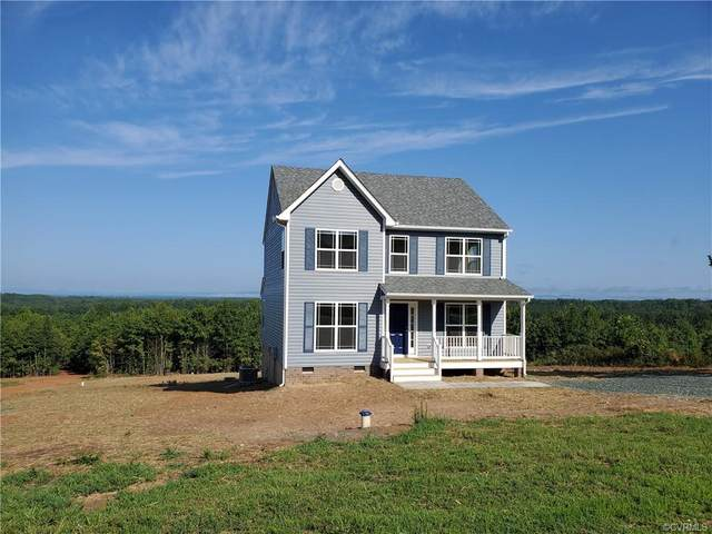 39 Shelton Court, Aylett, VA 23009 (MLS #2101449) :: EXIT First Realty