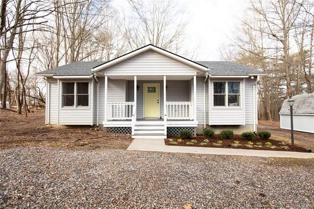 705 Germantown Road, Farmville, VA 23901 (MLS #2101451) :: EXIT First Realty