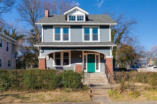 708 Northside Avenue, Richmond, VA 23222 (MLS #2101468) :: EXIT First Realty