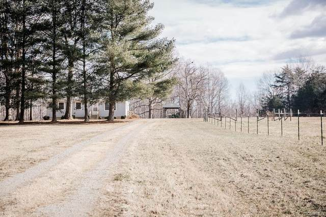 2200 Old Tavern Road, Powhatan, VA 23139 (MLS #2101481) :: Treehouse Realty VA