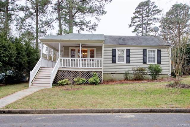 6511 Wessex Lane, Richmond, VA 23226 (MLS #2101492) :: Small & Associates