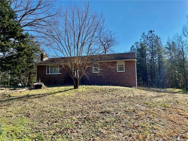 17905 Poor House Road, Amelia, VA 23002 (MLS #2101498) :: Blake and Ali Poore Team