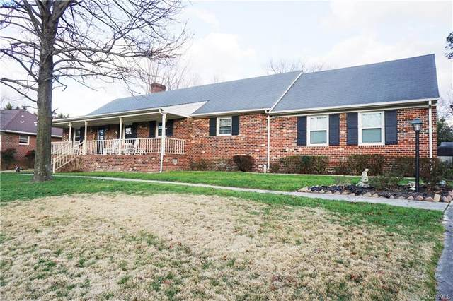 4825 Cochise Trail, North Chesterfield, VA 23237 (MLS #2101500) :: The Redux Group