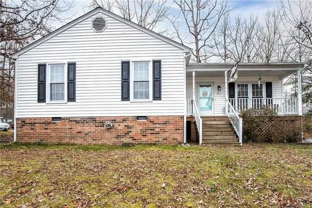 3311 Walnut Cove Court, Chester, VA 23831 (MLS #2101535) :: Treehouse Realty VA