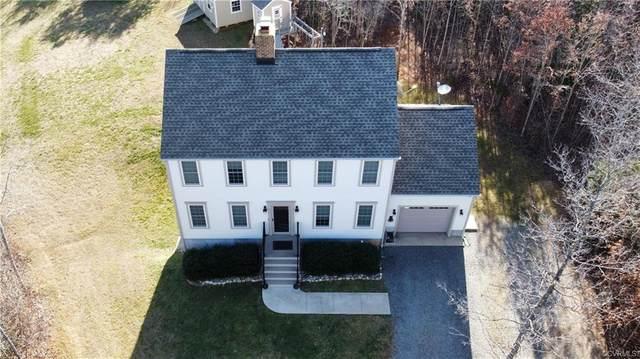 2795 Factory Mill Road, Bumpass, VA 23024 (MLS #2101553) :: Treehouse Realty VA