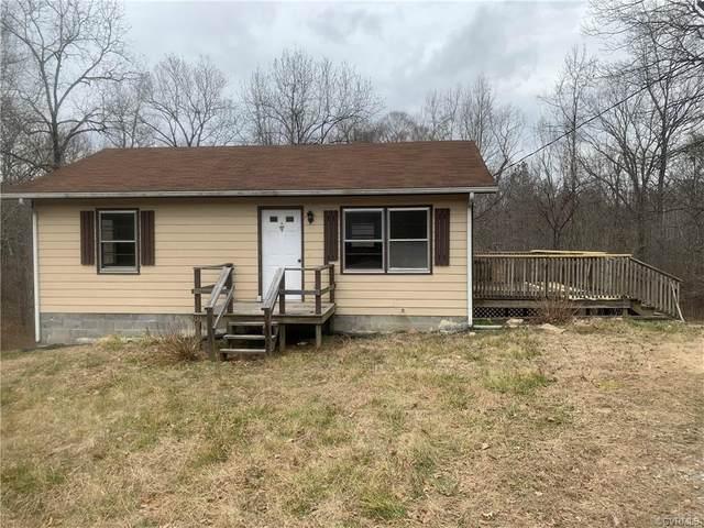 472 Anderson Highway, Cumberland, VA 23040 (MLS #2101569) :: Treehouse Realty VA