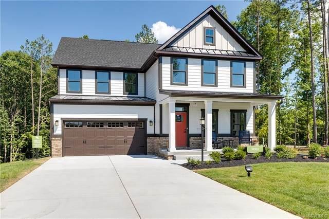 18301 Sagamore Drive, Chesterfield, VA 23120 (MLS #2101592) :: Treehouse Realty VA