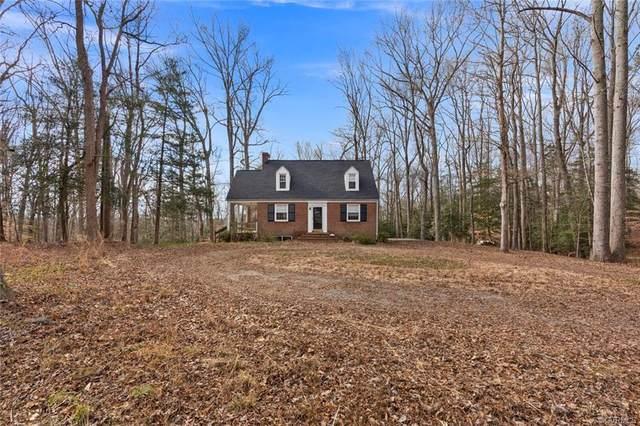 33080 Richmond Turnpike, Hanover, VA 23069 (MLS #2101602) :: Treehouse Realty VA