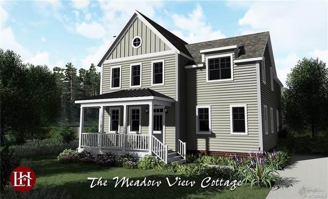 2883 Swann's Peak Cove, Goochland, VA 23063 (MLS #2101618) :: Treehouse Realty VA