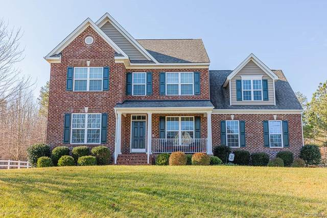 14442 Beachmere Drive, Chester, VA 23831 (MLS #2101643) :: Treehouse Realty VA