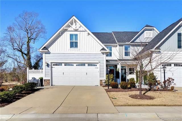Williamsburg, VA 23185 :: Treehouse Realty VA