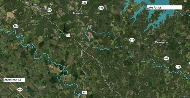 3 Oak Haven Lane, Louisa, VA 23117 (MLS #2101668) :: Treehouse Realty VA
