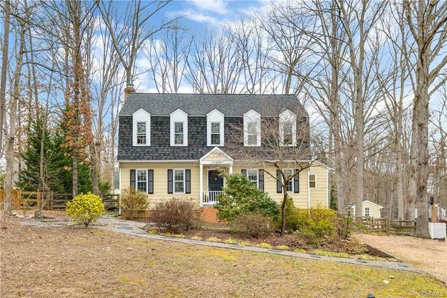12936 Ashtree Road, Midlothian, VA 23114 (MLS #2101684) :: Blake and Ali Poore Team