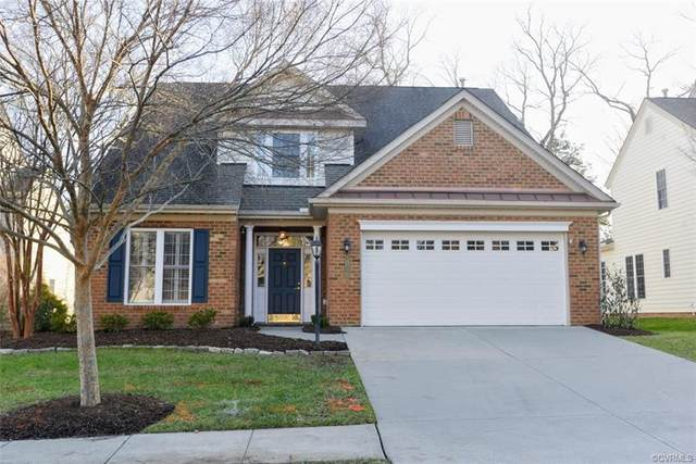 4148 Coles Point Way, Glen Allen, VA 23060 (MLS #2101698) :: Village Concepts Realty Group