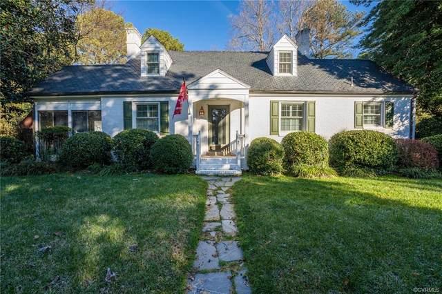 7106 River Road, Richmond, VA 23229 (MLS #2101700) :: Small & Associates