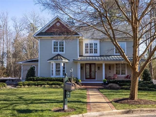 10906 Live Oak Court, Midlothian, VA 23113 (MLS #2101703) :: Treehouse Realty VA