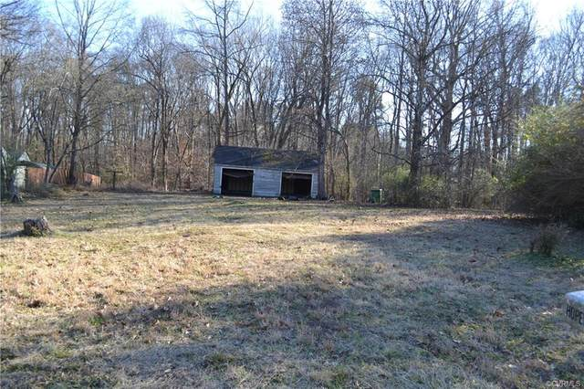 2914 Belmont Avenue, Hopewell, VA 23860 (MLS #2101704) :: Treehouse Realty VA