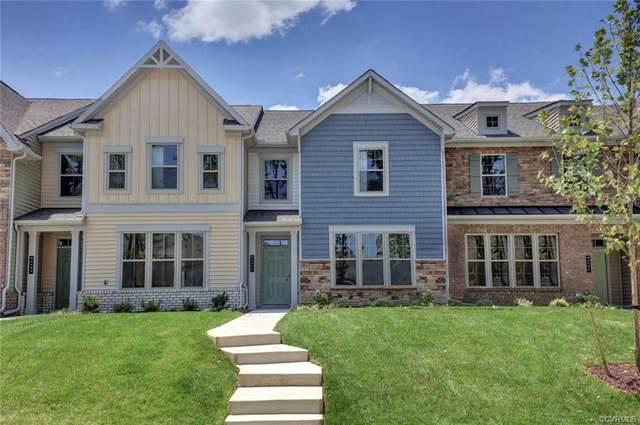 334 Hay Mill Alley, Glen Allen, VA 23059 (MLS #2101707) :: Treehouse Realty VA