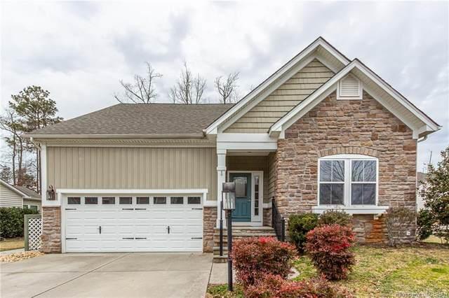7439 S Franklins Way, Quinton, VA 23141 (MLS #2101712) :: Treehouse Realty VA