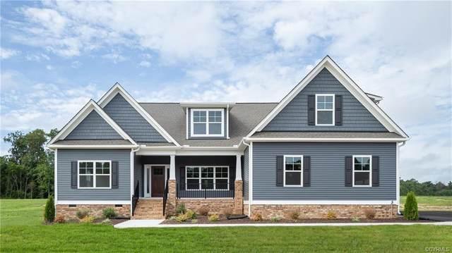 Lot 1 Blunts Bridge Road, Ashland, VA 23005 (MLS #2101720) :: EXIT First Realty