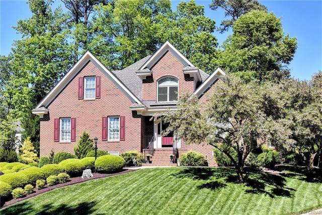 9 The Palisades, Williamsburg, VA 23185 (MLS #2101730) :: Treehouse Realty VA