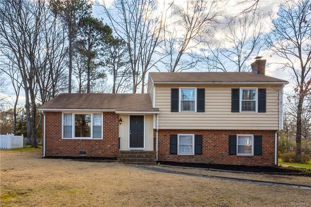 11411 Homestead Lane, Henrico, VA 23238 (MLS #2101741) :: Village Concepts Realty Group