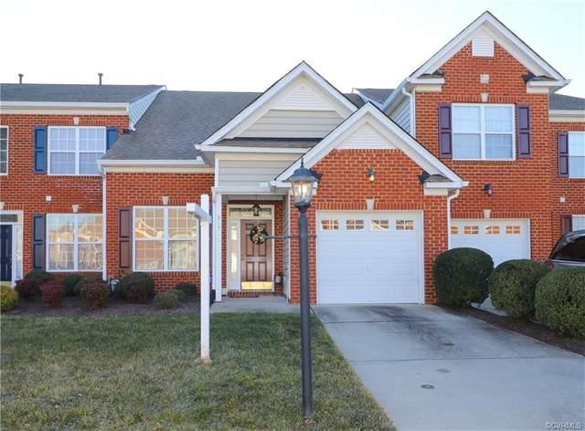 913 Jamerson Lane, Glen Allen, VA 23059 (MLS #2101749) :: The RVA Group Realty