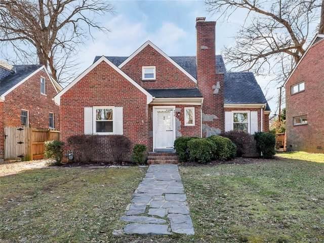 4415 Wythe Avenue, Richmond, VA 23221 (MLS #2101763) :: Treehouse Realty VA