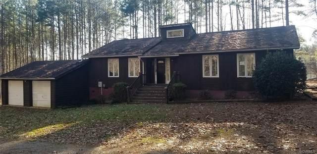21 Pine Knoll Drive, Rice, VA 23966 (MLS #2101764) :: Treehouse Realty VA
