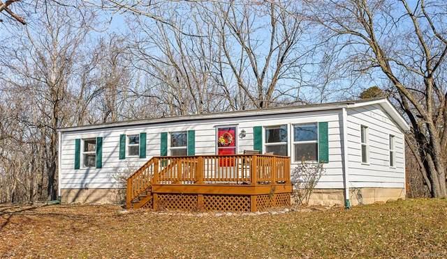 5570 Old Columbia Road, Goochland, VA 23063 (MLS #2101772) :: Treehouse Realty VA