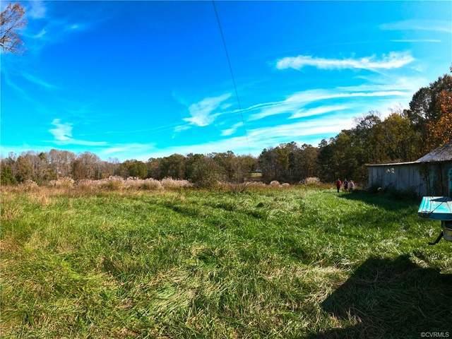 00 Woodlong Lane, Montpelier, VA 23192 (MLS #2101784) :: Treehouse Realty VA