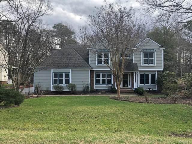 4019 Hamlin Terrace, Chester, VA 23831 (MLS #2101803) :: Treehouse Realty VA