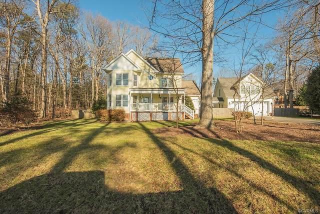 8224 Buford Oaks Drive, North Chesterfield, VA 23235 (MLS #2101821) :: Treehouse Realty VA