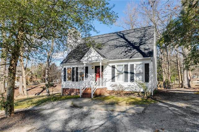 11506 Deep Hollow Court, Midlothian, VA 23112 (MLS #2101823) :: Treehouse Realty VA