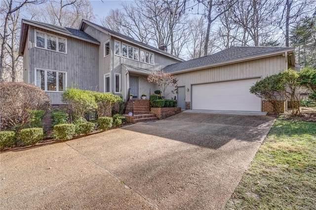 3611 Lansdowne Road, Midlothian, VA 23113 (MLS #2101834) :: Treehouse Realty VA