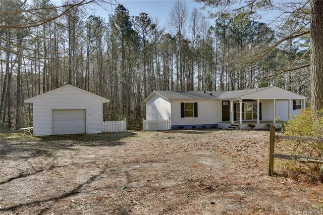7856 Birds Nest Court, Gloucester, VA 23061 (MLS #2101846) :: Treehouse Realty VA