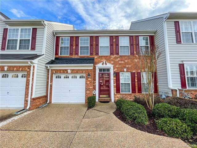 6028 Eagles Crest Drive, Chesterfield, VA 23832 (MLS #2101852) :: The Redux Group