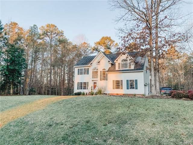 11406 Lylwood Lane, Chester, VA 23838 (MLS #2101864) :: Treehouse Realty VA