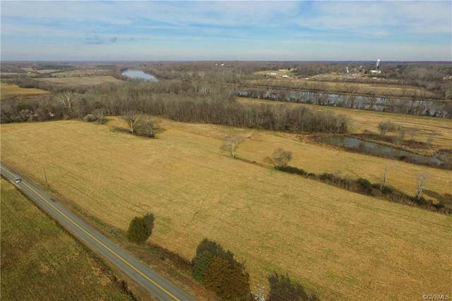 Lot 3 Beaumont Road, Powhatan, VA 23139 (MLS #2101906) :: Treehouse Realty VA