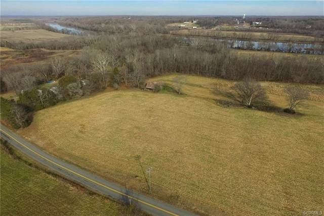Lot 5 Beaumont Road, Powhatan, VA 23139 (MLS #2101912) :: Treehouse Realty VA