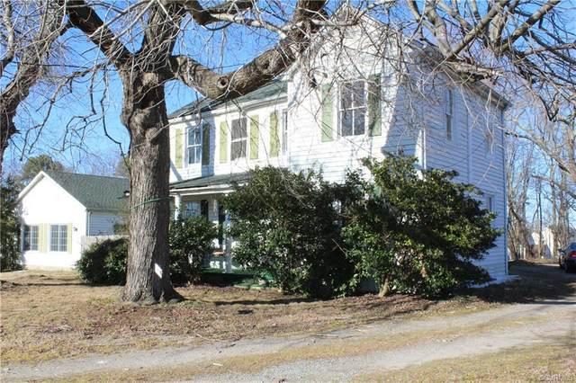 3876 Mountain Road, Glen Allen, VA 23060 (MLS #2101918) :: Treehouse Realty VA