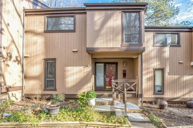 9326 Groundhog Drive, North Chesterfield, VA 23235 (MLS #2101941) :: Treehouse Realty VA