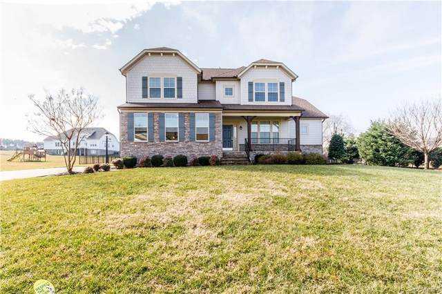 11506 Channel View Drive, Chesterfield, VA 23836 (MLS #2101954) :: The Redux Group
