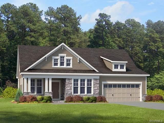 6602 Liege Hill, Moseley, VA 23120 (MLS #2101967) :: Treehouse Realty VA