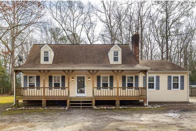 12908 Norlanya Drive, Chesterfield, VA 23836 (MLS #2101983) :: The Redux Group