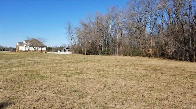 000 Holdsworth Road, Disputanta, VA 23842 (MLS #2101992) :: Treehouse Realty VA