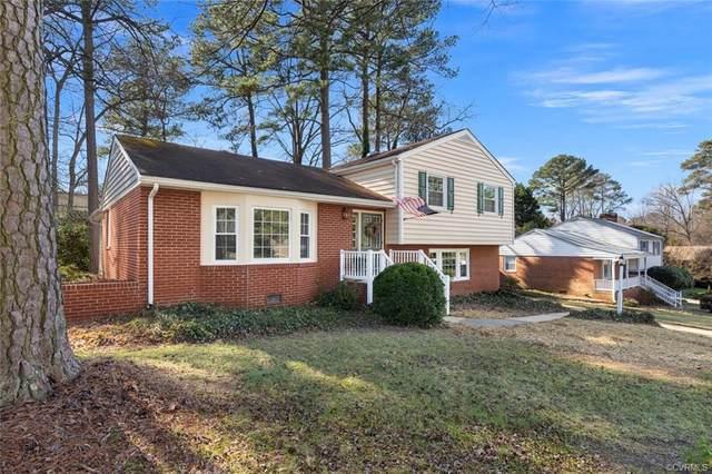 9519 Newhall Road, Henrico, VA 23229 (MLS #2101996) :: Treehouse Realty VA