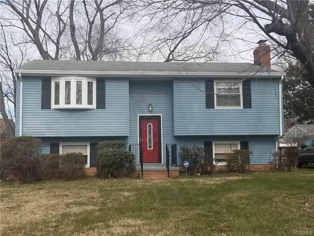 9312 Cason Road, Glen Allen, VA 23060 (MLS #2102012) :: Treehouse Realty VA