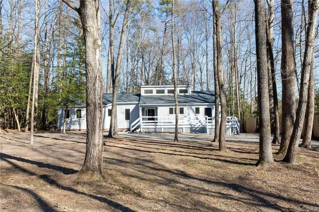 8024 Sykes Road, Chesterfield, VA 23235 (MLS #2102025) :: Treehouse Realty VA